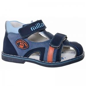туфли малодетские