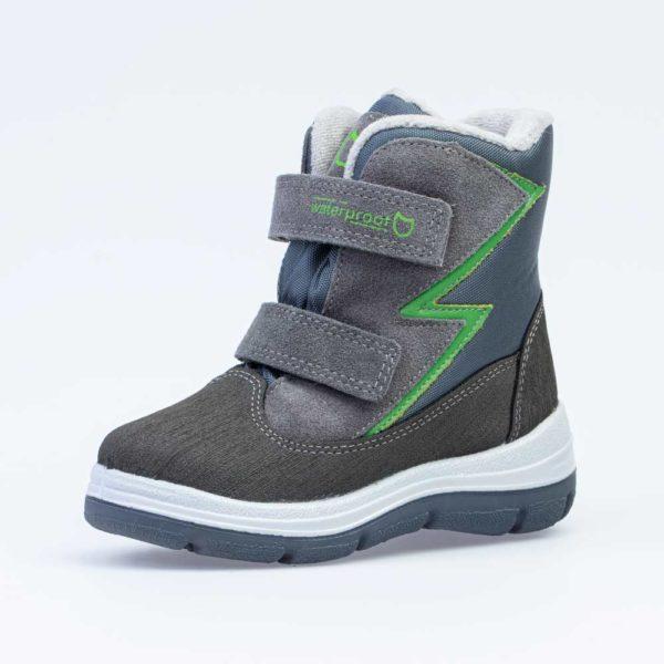 ботинки зимние ТМ Котофей
